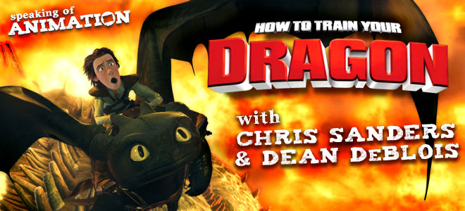 Podcast: How to Train Your Dragon