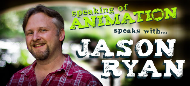 Podcast: Jason Ryan