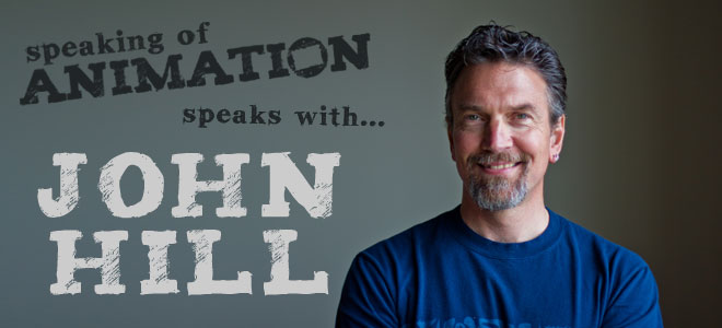 Podcast: John Hill