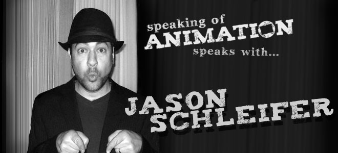 Podcast: Jason Schleifer